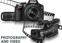 ფოტო-ვიდეო მომსახურება