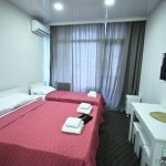 Hotel Family Batumi Pirosmani street 13 INFOBATUMI 150x150