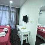 Hotel Family Batumi Pirosmani street 17 INFOBATUMI 150x150