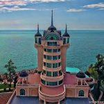 Castello Mare Hotel Tsikhisdziri 1 INFOBATUMI 150x150
