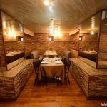 Nostro Restaurant in Batumi 9 INFOBATUMI 150x150