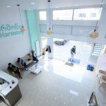 harmonia stomatologiuri klinika batumshi 12 INFOBATUMI 150x150