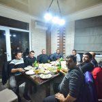 La Mare Restaurant Batumi Javakhishvili 7 INFOBATUMI 150x150