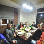La Mare Restaurant Batumi Javakhishvili 8 INFOBATUMI 150x150