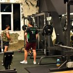 Fitness Reformer Batumi 20 150x150