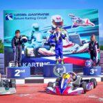 Batumi Karting Club 21 150x150